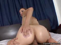 Whore From Arabia Loves Sucking Part6