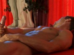 Self Massage Equals Pleasure