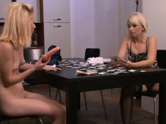 strip-poker-leads-to-mom-teen-dildo-fucking