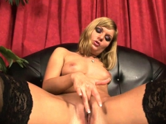 hot-solo-sex-with-a-red-dildo