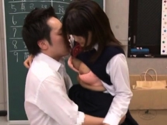 gracious-oriental-schoolgirl-strips-bare-and-gets-fisted