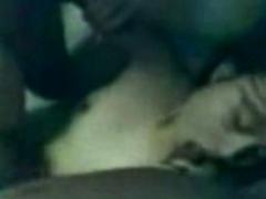 Malay Teen Gangbanged