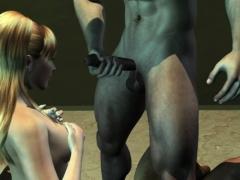 Mmf Sexy Hd 3d Porn Animation