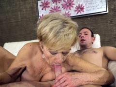 buxom pensioner blows granny sex movies