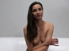 Hot Pornstar Casting And Cumshot Porn Video