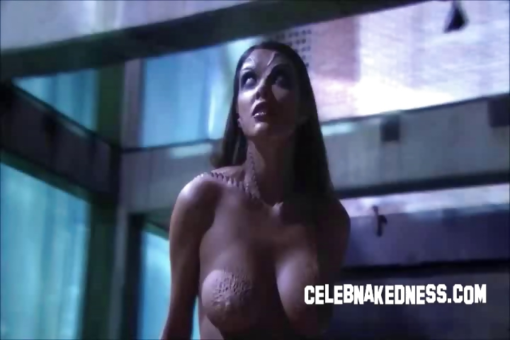 Opinion you species marlene favela nude certainly