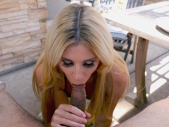 india-on-her-knees-and-pulled-cock-to-her-mouth