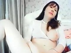 busty-asian-milf-toying