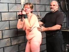 Submissive females bizarre thraldom