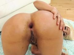 Busty Latina Luna Star Anal Sex