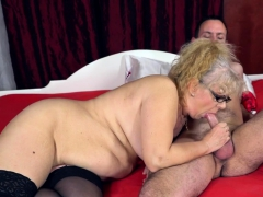 grannies glasses jizzy granny sex movies