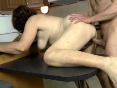 german-step-son-seduce-hairy-granny-to-get-firs-fuck