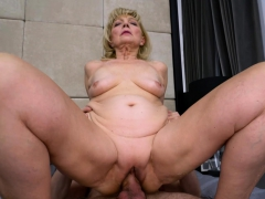 agedlove-granny-enjoys-attention