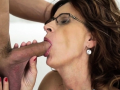 horny-grandma-blows-cock