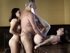 hot-babes-fuck-clumsy-old-guy