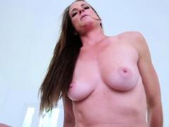Pervmom - Fucking Horny Stepmom In Kitchen