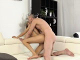 Old man anal creampie pregnant Language barrier is not a
