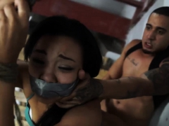 bondage-smother-plastic-first-time-adrian-maya-is-a-jummy