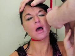 Mature Rough Dp London Is Anally Orgasmic, But Dr.