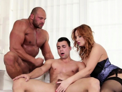 bisex dudes shooting sperm