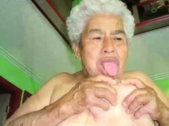 hellogranny-homemade-latina-slideshow-compilation