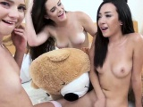 Wicked pool party and natural wonders orgy xxx Bear