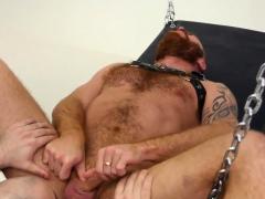 bald-superchub-drilling-red-bear