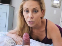 russian milf young first time cherie deville in