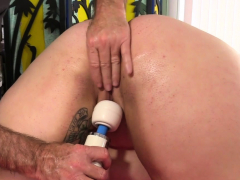 orgasm rubdown for bbw calista roxxx