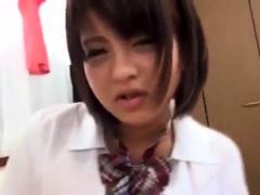 uniform-japanese-les-teen