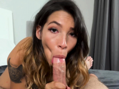 propertysex hot babe kitty carrera takes a huge cock