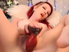 tasty-redhead-gets-horny-so-she-masturbates-with-sex-toys