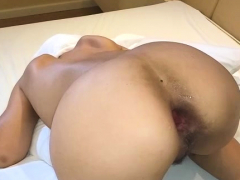 double anal fisting brazilian amateur milf maria