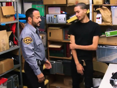 dominant-security-officer-fucked-shoplifting-straight-guy