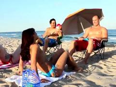 Step Mom Taboo Beach Bait And Switch