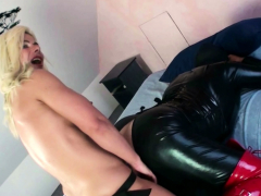german-domina-femdom-anal-strapon-fuck-for-two-user-guys