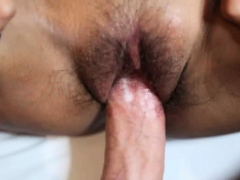 Asian Thai Slut Reverse Cowgirl and Creampied