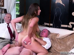Blowjob vs toy first time Ivy impresses with her meaty