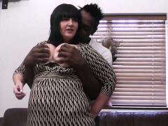 black-dude-pleases-busty-brunette-woman