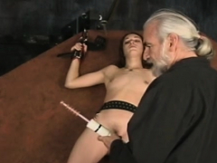 Extraordinary thraldom with sexy mamma and young daughter