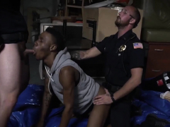 Muscle cops nude and cum dripping asses gay first time