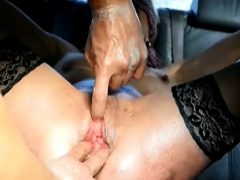 fisting-her-ruined-holes-in-bondage