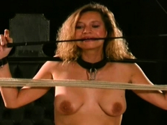 Lustful sweetheart cums with a fake dong