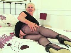 british-gilf-zadi-fucks-her-old-fanny-with-a-black-dildo