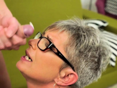 gilfs-face-spermed-over