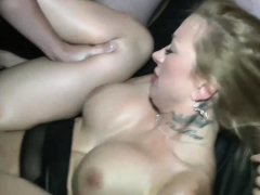 german creampie and cum swallow in mouth gangbang orgy