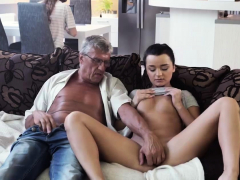 Lucky old british anal What would you prefer – computer