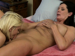 busty-milf-teaches-young-blonde-more-about-lesbian-sex