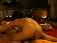 using-tantra-to-relax-him-gently