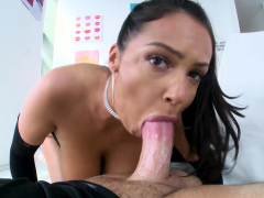 sofi ryan came by to with that sexual and playful energy of xvideo-world